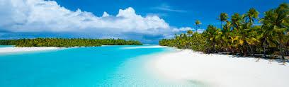 best cook islands resorts travel associates nz