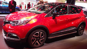 renault captur interior 2016 renault captur xmod energy dci 110 81 kw exterior and