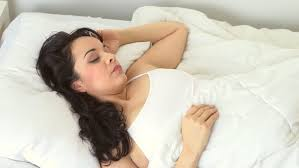 Girls In Bed by Woman Waking Up And Hugging A Pillow Wonderful Attractive
