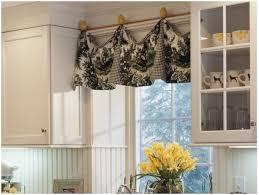 kitchen modern curtain these 20 kitchen curtains will lighten