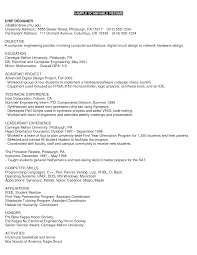 Computer Engineer Resume Sample Resume Analyzer Resume For Your Job Application