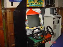 Nba Jam Cabinet Nba Jam Midway Games 1993 Mediamatic