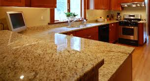 kashmir granite with cherry kitchen cabinets home