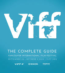 lexus nx turbo commercial song viff 2015 complete guide by vancouver international film festival