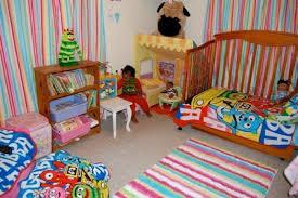 Yo Gabba Gabba Bed Set Yo Gabba Gabba Bedding White Bed