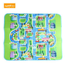 Kids City Rug by Road Area Rug Roselawnlutheran