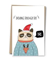 humorous christmas cards 10 hilariously rude christmas cards for with a twisted