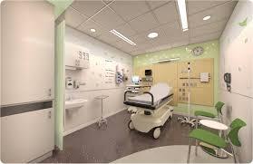room children hospital emergency room design decor best in