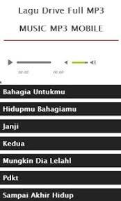 drive full album mp3 lagu drive full album mp3 android apps on google play