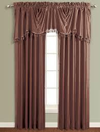 Eclipse Samara Blackout Curtains Anna Lined Drapery Curtains U2013 Burgundy U2013 United Curtains View