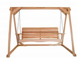 plans guide for building a porch swing frame u2014 jbeedesigns outdoor