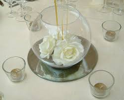 Table Decorations Centerpieces by 181 Best Wedding Fish Bowl Centerpieces Images On Pinterest Fish