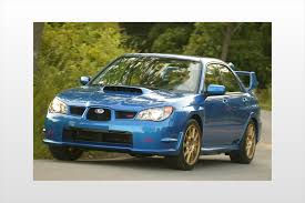 wrx subaru 2007 2007 subaru impreza information and photos zombiedrive