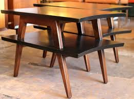 Mid Century Modern Tables Mid Century Modern End Tables Beautiful Modern End Tables