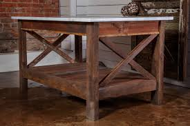 Reclaimed Wood Furniture Reclaimed Wood Old Oak Construction