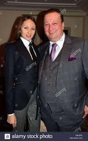 Esszimmer Adlon Oliver Eller And Girlfriend Svetlana Kitchen Party For The Opening