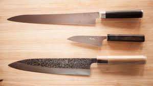 Used Kitchen Knives Do You Need An Expensive Knife Chefsteps