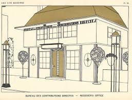 bureau des contributions directes 25 best robert mallet images on architects