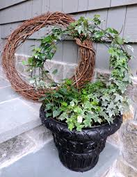 Garden Topiary Wire Forms Ivy Topiary Archives Wreath On The Door