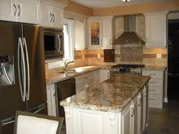 traditional u2013 modern kitchen