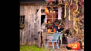 awesome halloween yard decoration ideas youtube