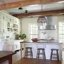 farmhouse kitchen island ideas inspiring farmhouse kitchen design ideas with lighting and