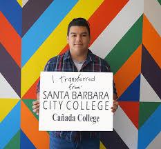 Sbcc Campus Map Student Spotlights Transfer Student Center Uc Santa Barbara