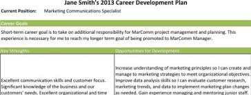 career development plans ready to take your job to the next level create a career