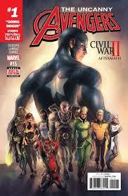 uncanny uncanny avengers vol 3 15 marvel database fandom powered by wikia