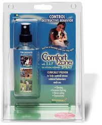Comfort Zone With Feliway Comfort Zone With Feliway And Comfort Zone With Dap Eliminate