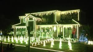 karaka lakes christmas light display 2014 youtube