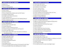 complete wedding checklist wedding checklist blue inside diy wedding 42287