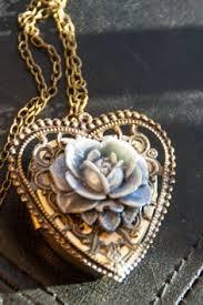 box lockets heart shaped box locket with silver by vanityjewelbox