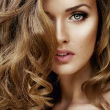 Hair Color For Cool Skin Tones Best Chart For Blonde Blue Eyes
