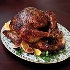 whole cooked turkey whole roasted stuffed turkey the local palate the local palate