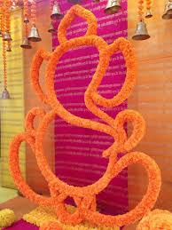 ganesh chaturthi 2017 5 decoration ideas for the mesmerising look