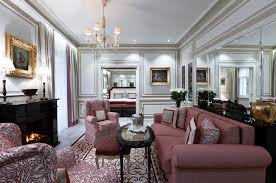 Rooms  Suites Of The Hotel Sacher Salzburg - Hotels that have two bedroom suites