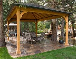 Lowes Arbor Kits by Gazebo Kits Home Depot Timber Frame Pavilion Wooden Plans Free