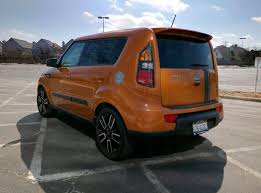 2010 kia soul ignition orange special edition w manual