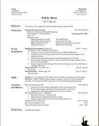 How To Write A Strong Resume How To Prepare A Best Resume Resume For Your Job Application