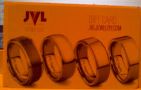 jvl wedding bands free jvl jewelry gift card to get 2 free wedding bands wedding