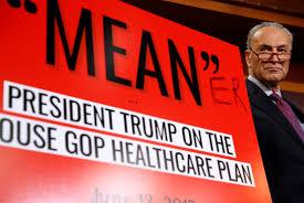 five reasons moderates don u0027t like the senate gop plan to overhaul