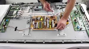 panasonic plasma tv repair understanding 14 blink code how to