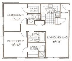 house plans and more two bedroom apartment floor plans and plan for luxury unique with