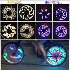Monkey Bike Lights Aliexpress Com Buy Monkey Light 48 Led 48 Pattern Colourful