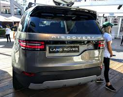 land rover discovery 5 2016 california welcomes the new land rover discovery the ignition blog