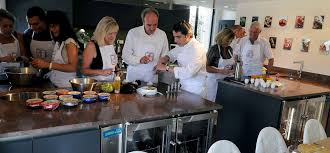cours de cuisine drome ecole cuisine luecole the restaurant at the culinary centerus with