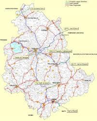Norcia Italy Map Pysical Map Of Umbria U2022 Mapsof Net
