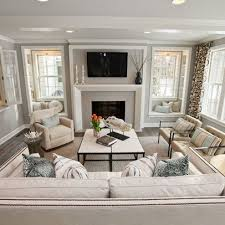 Bedroom Colors And Ideas Best 25 Fireplace Windows Ideas On Pinterest Stone Fireplace