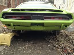 Dodge Challenger Classic - dodge challenger r t classic mopar muscle car project